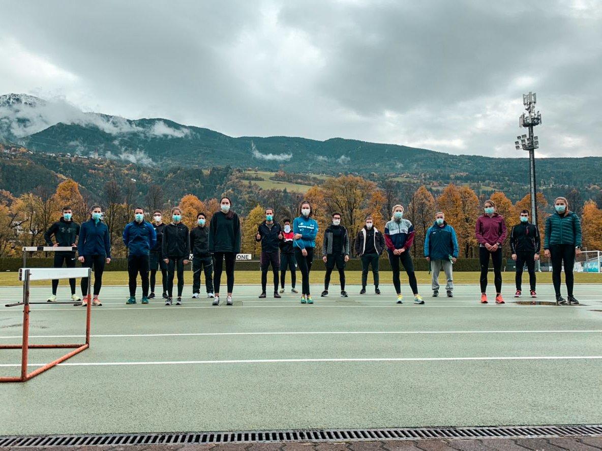 squadra atletica